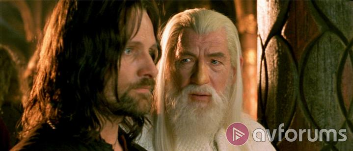 The Lord of the Rings Motion Picture Trilogy - Extended Editions Picture