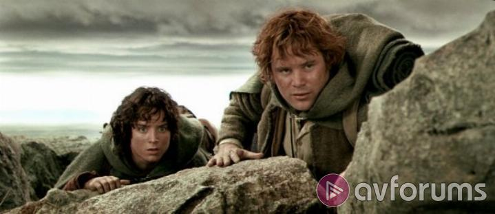 The Lord of the Rings Motion Picture Trilogy - Extended Editions