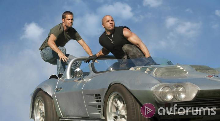 Fast & Furious 5: Extended Cut - Triple Play Edition Verdict