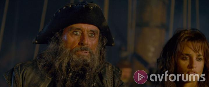 Pirates of the Caribbean: On Stranger Tides Extras
