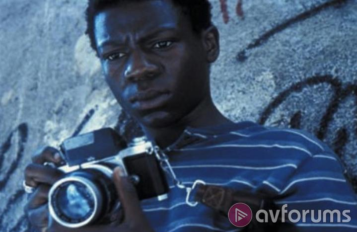 City of God Extras