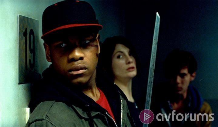 Attack the Block - Double Play Edition Extras