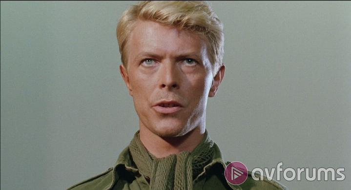 Merry Christmas Mr. Lawrence Extras