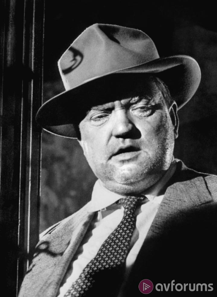 Touch of Evil - Limited Edition Extras