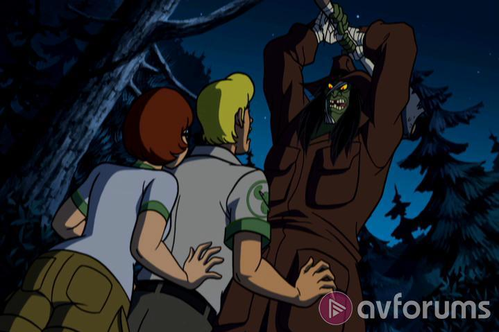 Scooby-Doo! Camp Scare Picture