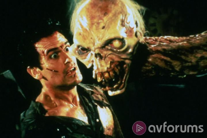 Evil Dead II 25th Anniversary Edition