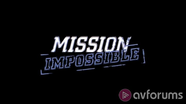 Mission: Impossible (Extreme Collection) Picture