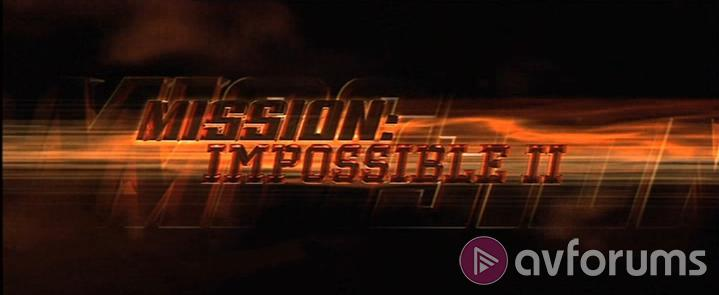 Mission: Impossible II (Extreme Collection) Picture