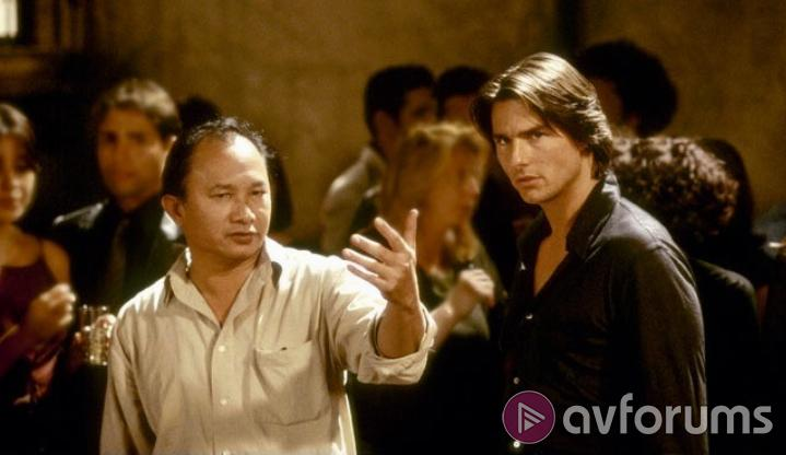 Mission: Impossible II (Extreme Collection) Extras