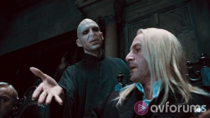 Harry Potter and the Deathly Hallows: Part 1 3D Picture
