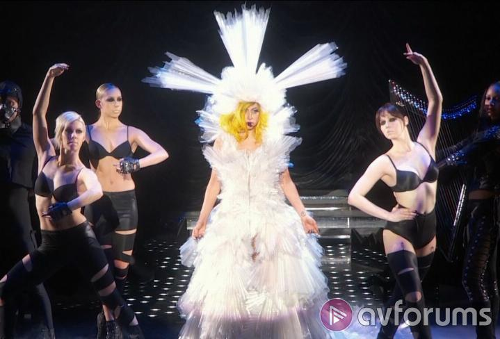 Lady Gaga: The Monster Ball Tour - Madison Square Garden Extras