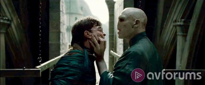 Harry Potter and the Deathly Hallows: Part 2 3D Picture