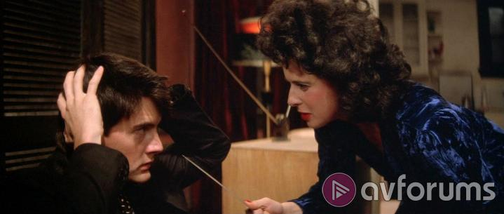 Blue Velvet - 25th Anniversary Edition Picture
