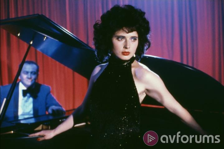 Blue Velvet - 25th Anniversary Edition Sound