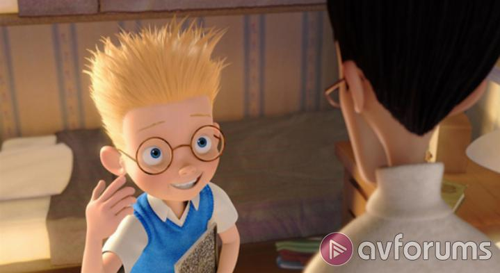 Meet the Robinsons 3D Picture