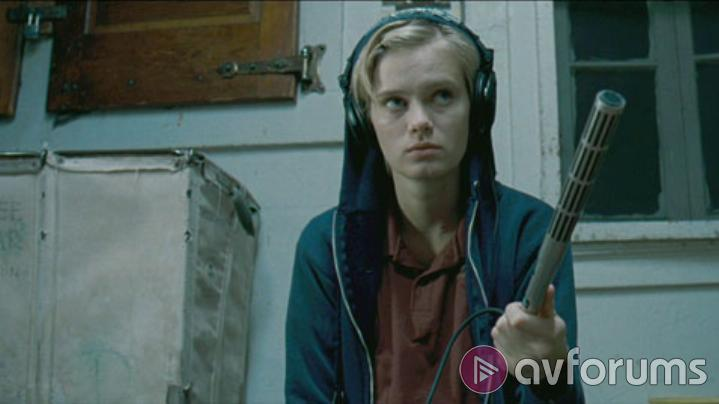 The Innkeepers Sound