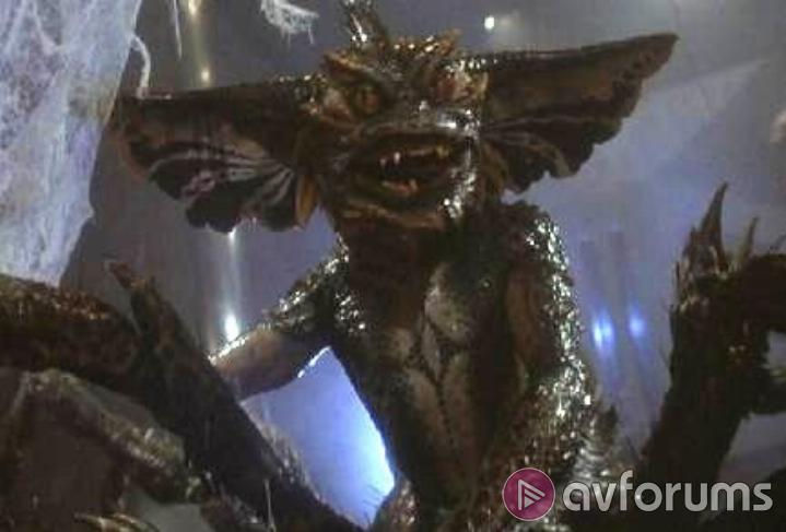 Gremlins 2: The New Batch Sound