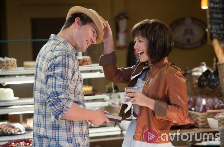 The Vow Picture