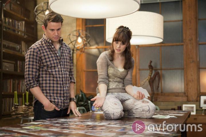 The Vow Extras