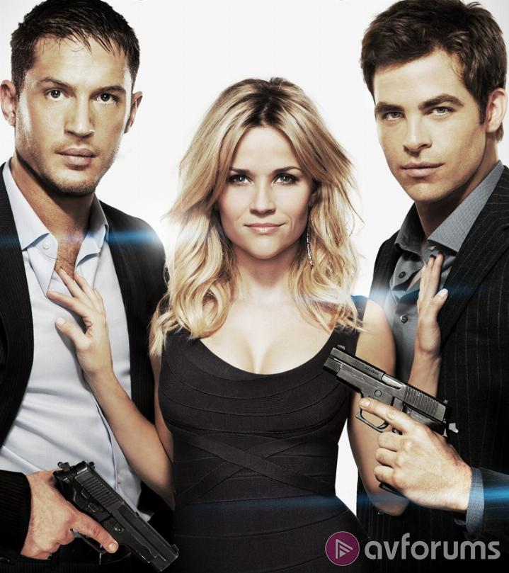 This Means War - Extended Edition Extras