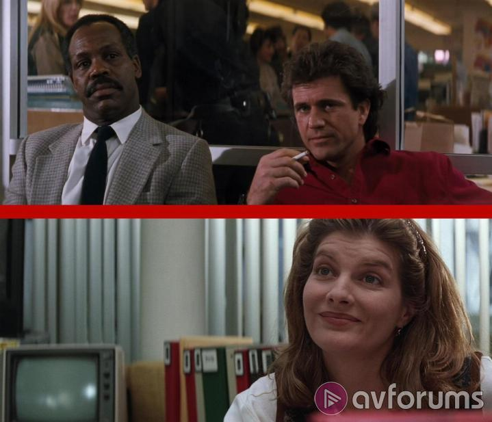 Lethal Weapon 3 (Lethal Weapon Collection) Picture