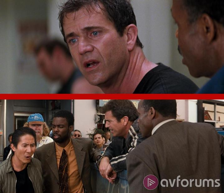 Lethal Weapon 4 (Lethal Weapon Collection) Picture
