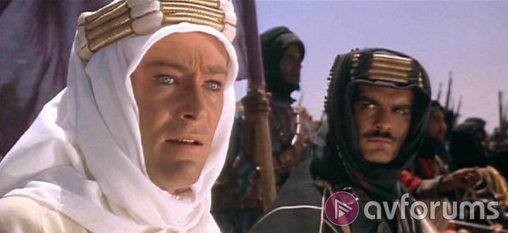 Lawrence of Arabia 50th Anniversary Edition Verdict