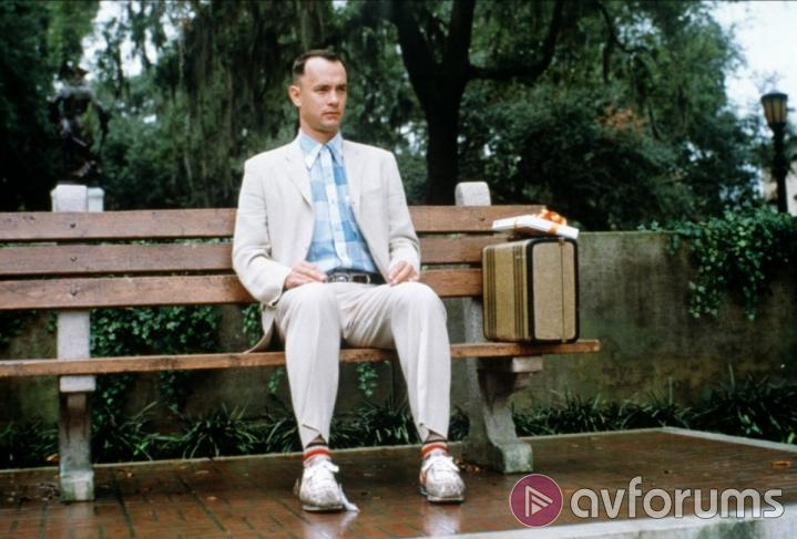 Forrest Gump Picture