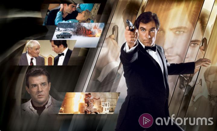 Bond 50 - Celebrating Five Decades of Bond 007 Picture