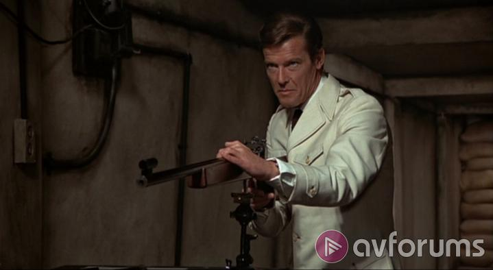 The Man with the Golden Gun - Bond 50 Box Set Picture