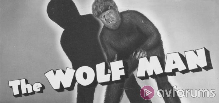 The Wolf Man - Monsters Essential Collection