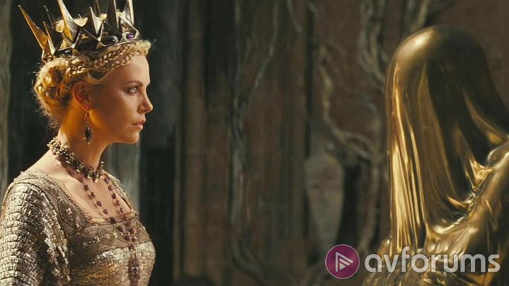 Snow White and the Huntsman - Extended Collector