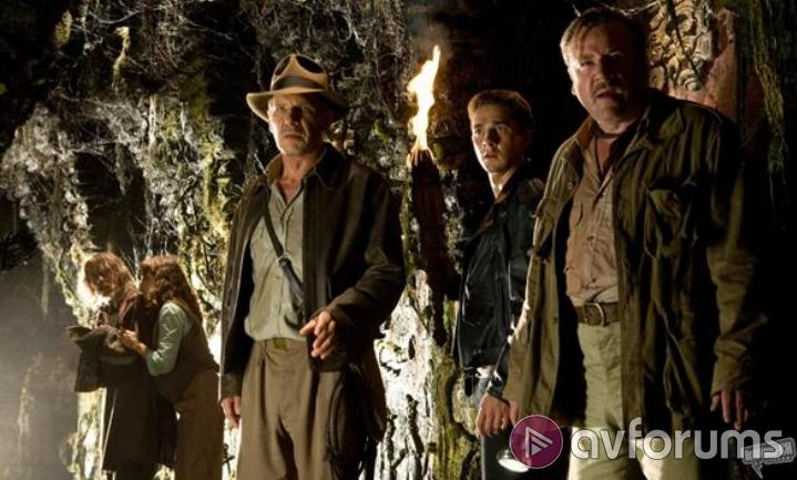 Indiana Jones - The Complete Adventures Verdict