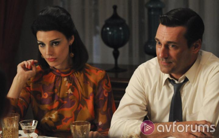 Mad Men Season 5 Picture