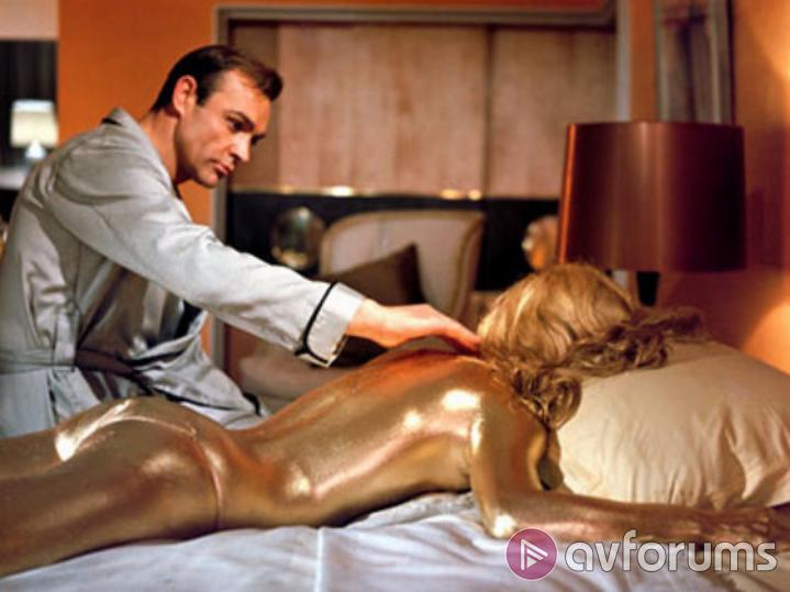 Goldfinger - Bond 50 Box Set Picture