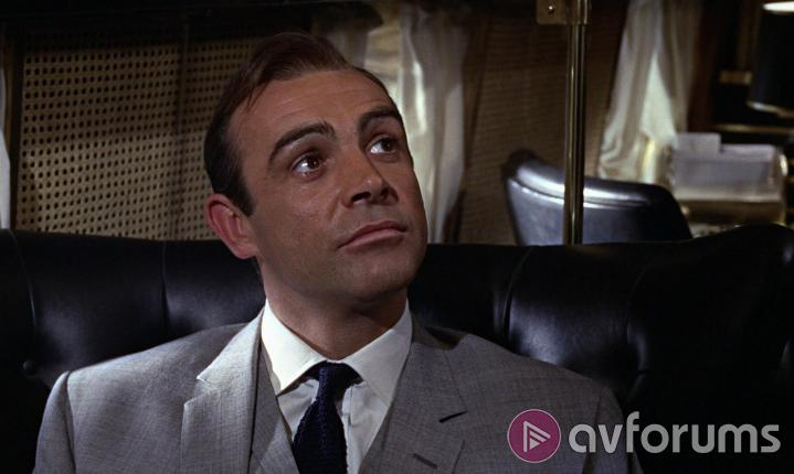 Goldfinger - Bond 50 Box Set Extras