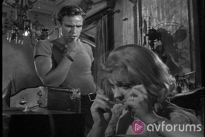 A Streetcar Named Desire: Steelbook Edition Sound