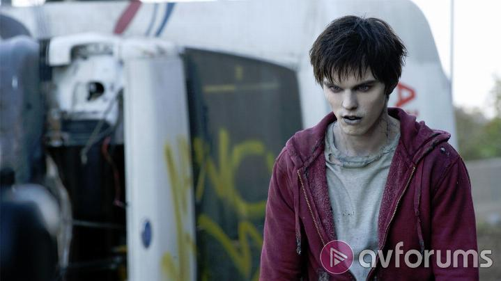Warm Bodies Picture