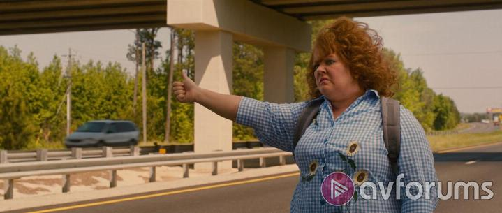 Identity Thief - Theatrical Cut and Extended Version Extras