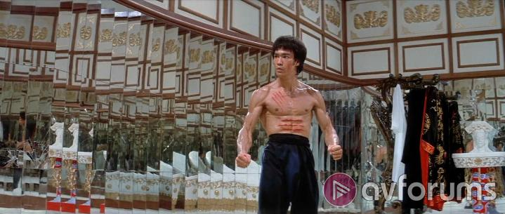 Enter the Dragon: 40th Anniversary Edition Picture
