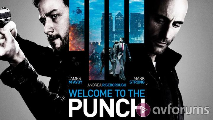 Welcome to the Punch Extras