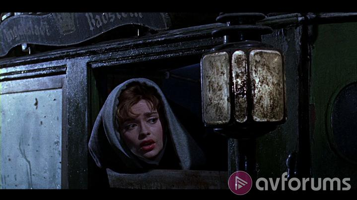 The Brides of Dracula Picture