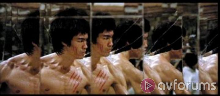 Enter The Dragon/Bruce Lee: A Warrior