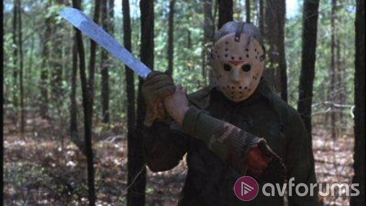 Friday The 13th Part Vi: Jason Lives Sound