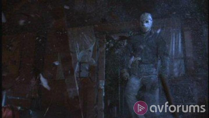 Friday The 13th Part Vi: Jason Lives Extras