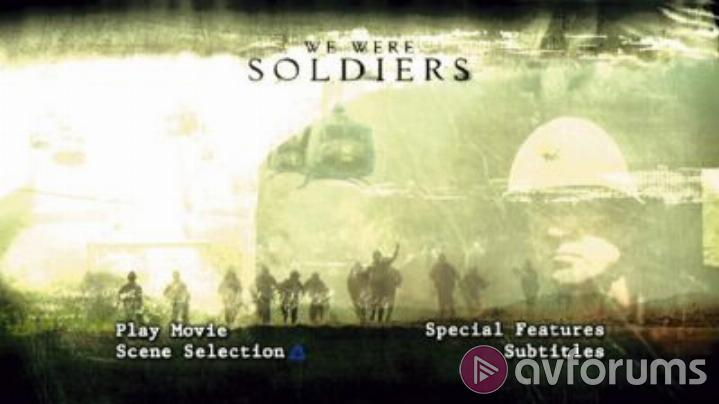 We Were Soldiers Picture