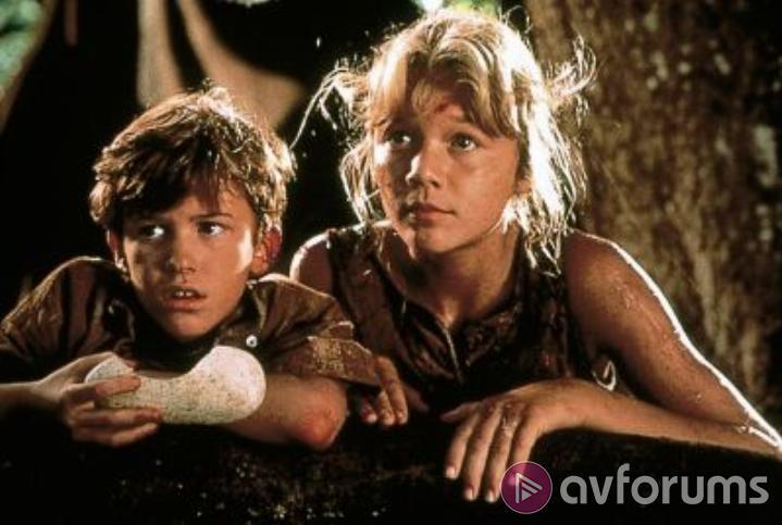 Jurassic Park/The Lost World Collector's Edition Boxset ...