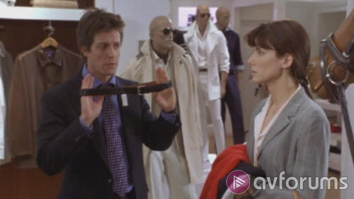 Two Weeks Notice Extras