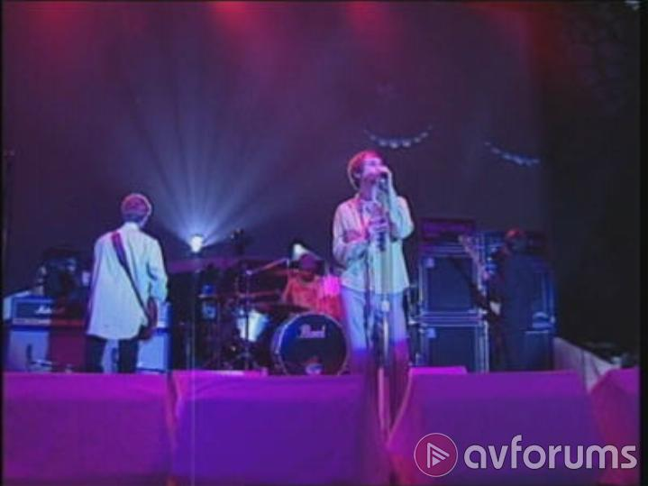 Ocean Colour Scene: Filmed From The Front Row Picture