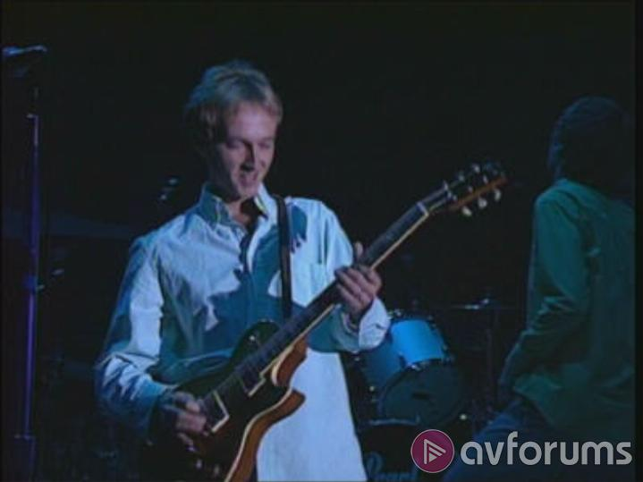 Ocean Colour Scene: Filmed From The Front Row Extras